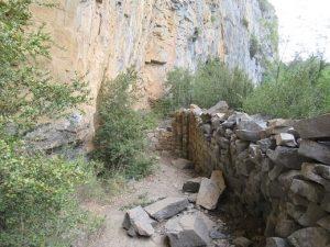 Ermita de San Lorien. Revilla / Rebilla