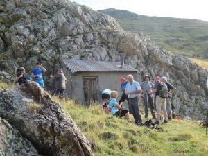 Refugio pastoril