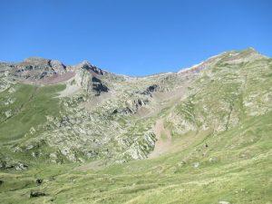 Sierra Pelada. Pedreras
