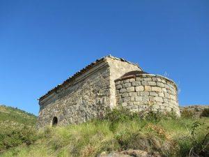 Ermita de Rigatell
