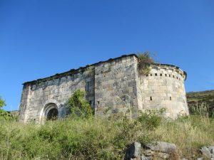 Ermita Santa Eulalia