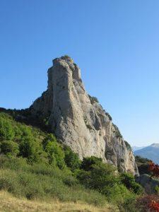 Lo Castell de Pei