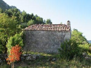 Ermita Sant Pere de Iscles