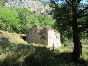 Ermita de Torm