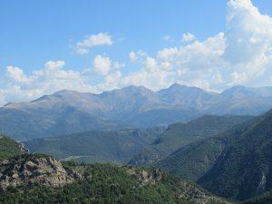 Montes de Boí