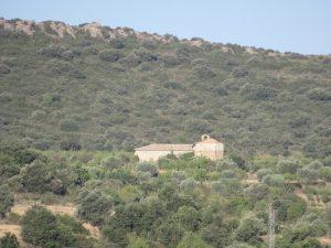 Ermita de La Ganza