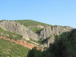 Camino de Vilet