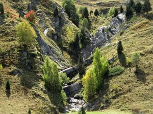 Barranco de L'Ampriu