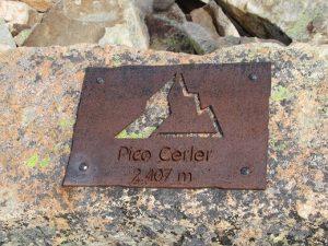 Pico Cerler