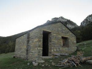Refugio de La Margalida