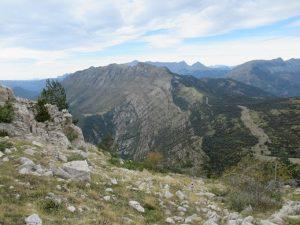 Sierra de Baciero