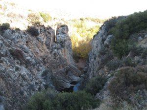 Estrecho de Malpasillo