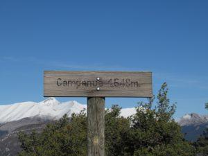 Pico Campanué