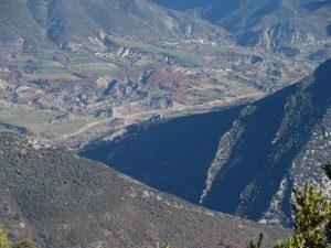 Llanos de Morillo de Liena