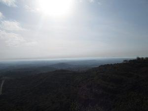 Llanos del somontano de Huesca
