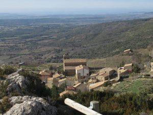 Santa Eulalia La Mayor