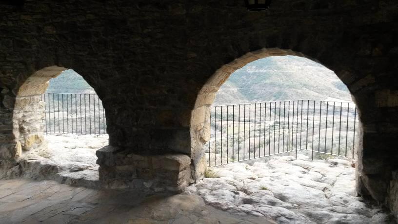 Ruta circular: Roda de Isábena – La Puebla de Roda