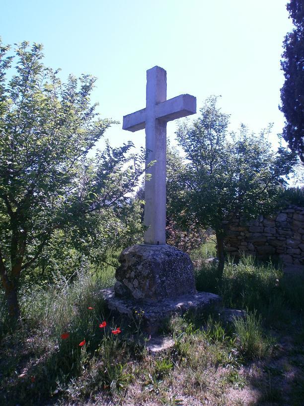 Cruceros y capillas – La Litera