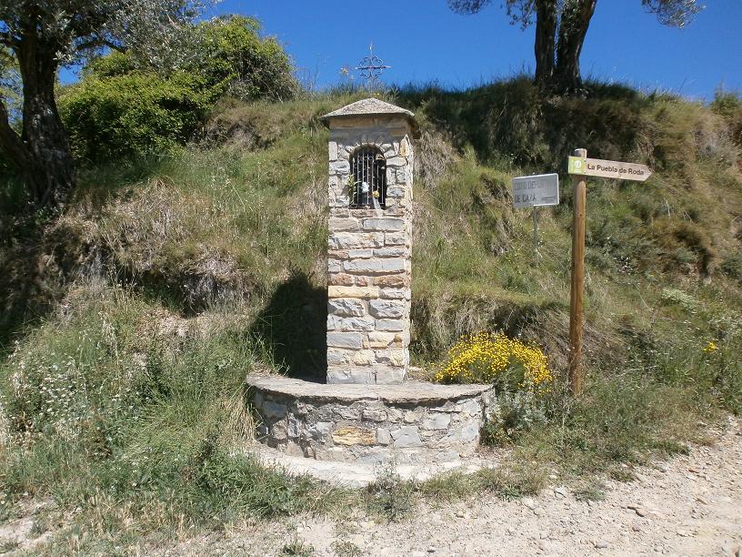 Cruceros y capillas – La Ribagorza