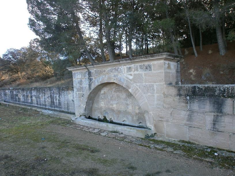 Ruta por Laluenga – Pertusa – Barbuñales