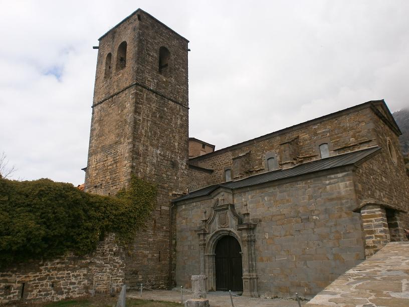 Subida a la Ermita de La Espelunga