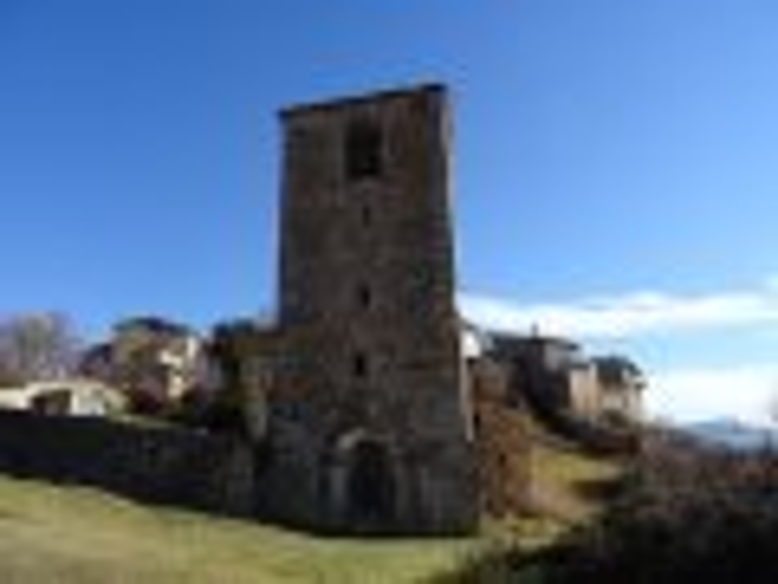 Ruta por el Valle de Betesa y Santorens