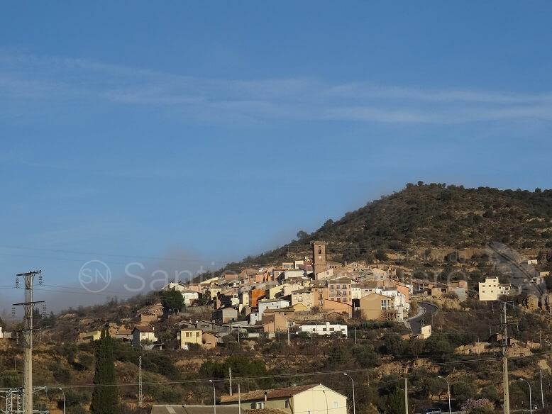 Ruta por El Grado, Artasona y Olvena