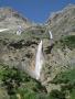 Ruta por las Cascadas del Valle de Pineta