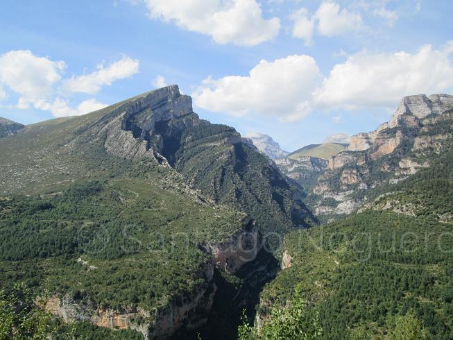 Ruta por el Pico Mondoto