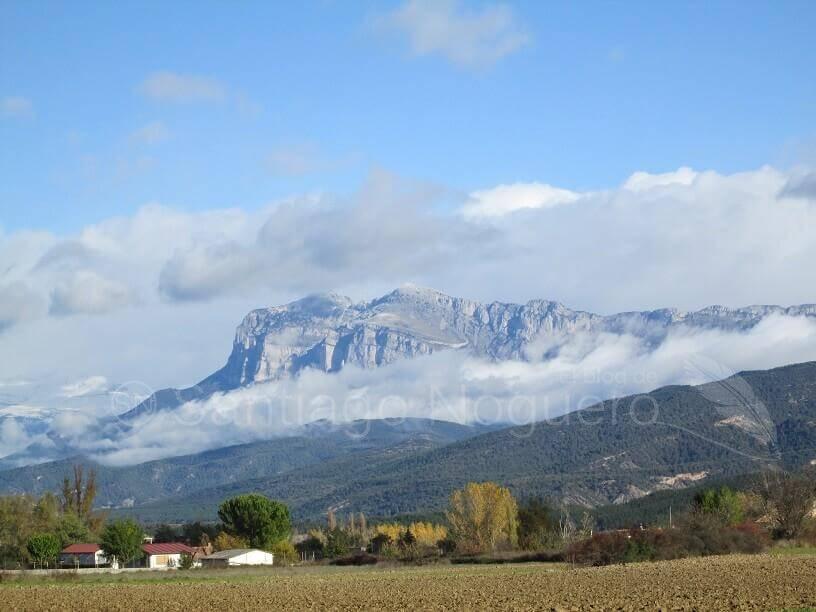 Ruta entre Samitier y Arcusa