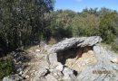Ruta de los dólmenes. Benabarre
