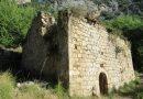 Ruta entre Santorens y la ermita de Torm
