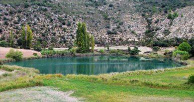 Ruta circular por las Lagunas de Estaña