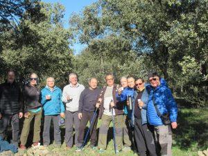 Un alto en el camino. Entre Huesca y Almudévar