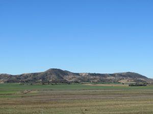 Cerros de Torre Lierta