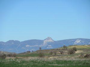 Sierra y Peña de Gratal