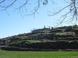 Bodegas en Almudévar