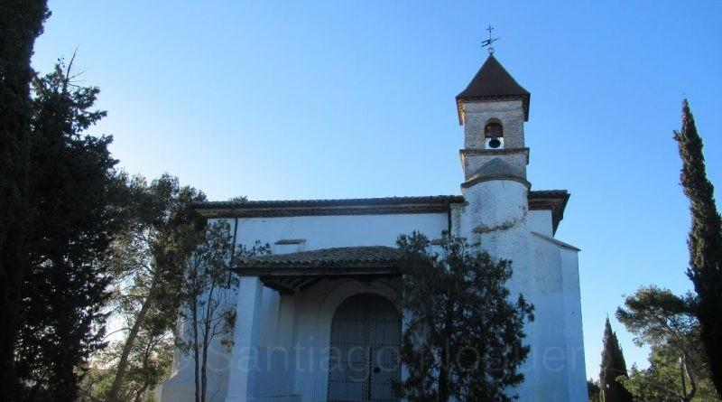Ruta entre Huesca y Almudévar