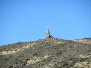 Allí estuvo la ermita de San Jorge