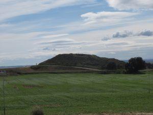 Yacimiento arqueológico 'La Vispesa'