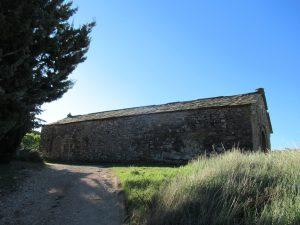 Ermita de la Virgen de Sescún