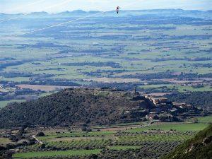 Castilsabás y somontano de Huesca