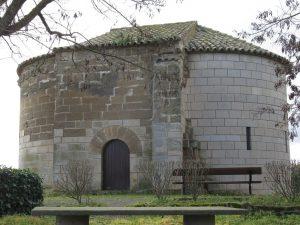 Altorricón. Ermita San Bartolomé