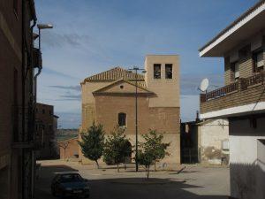 Algayón. San Andrés Apóstol