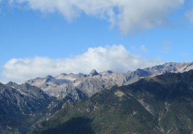 Montañas mágicas