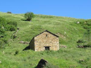 Borda del Valle de Castanesa