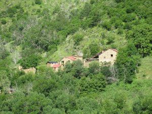 Bordas del Valle de Castanesa