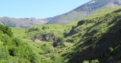 Ruta por el Valle de Castanesa