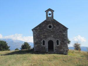 Ermita Virgen de la Mola