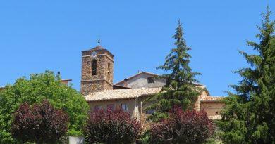 Ruta por Bonansa, Cirés y Gabarret